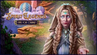 Spirit Legends 3. Time for Change Walkthrough | Легенды Духов 3. Время перемен прохождение #3