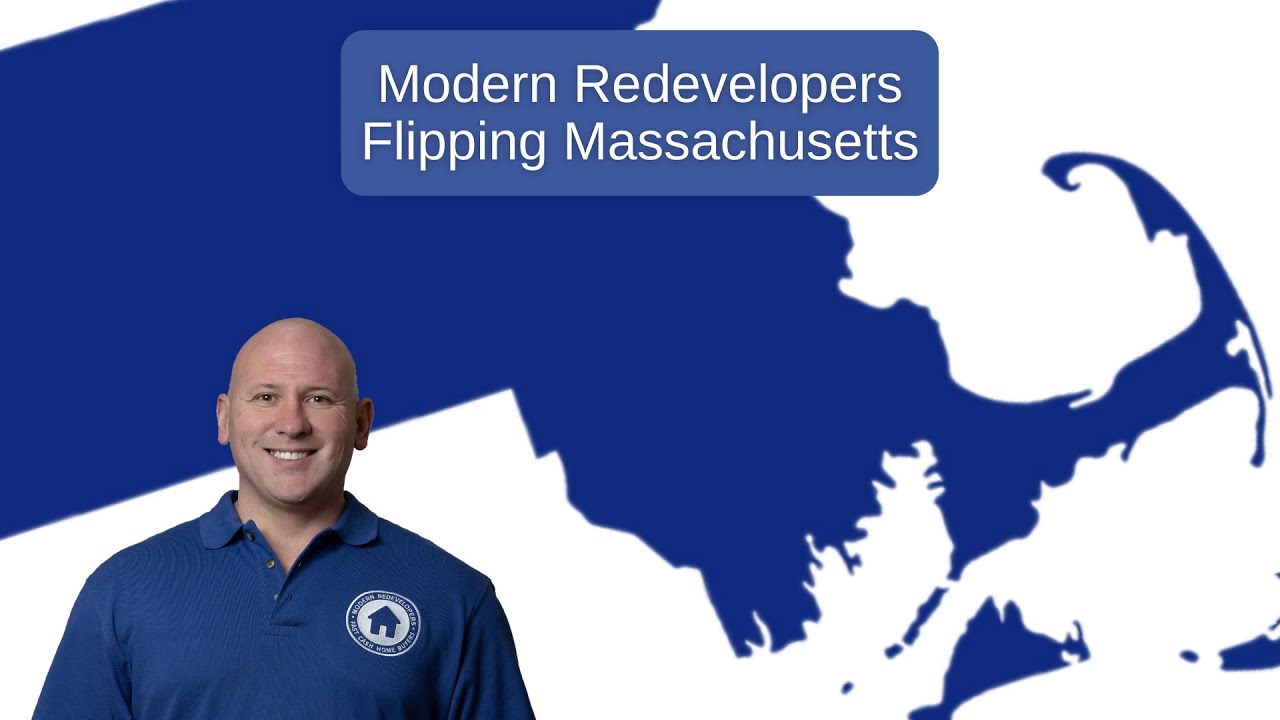 Flipping Massachusetts - We Buy Houses For Cash In Any Condition