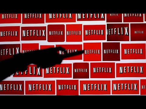 Tax on Netflix and Spotify proposed by CRTC