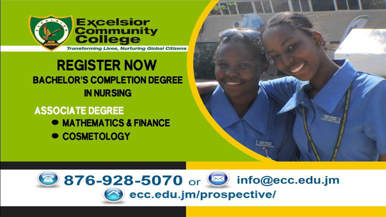 Excelsior College Nursing >> Faculty Of Pure And Applied Sciences Applications Open For