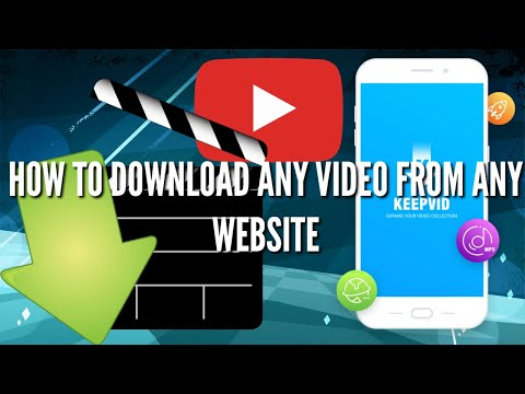 How To Download Any Video From Any Website