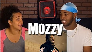 Mom reacts to MOZZY (Ima Gangsta, I'll Never Tell Em Shit, \u0026  Big Homie From The Hood)