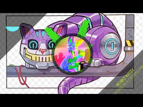 Excision & Downlink - Robo Kitty (Robo Kitty Meme Song) mp3