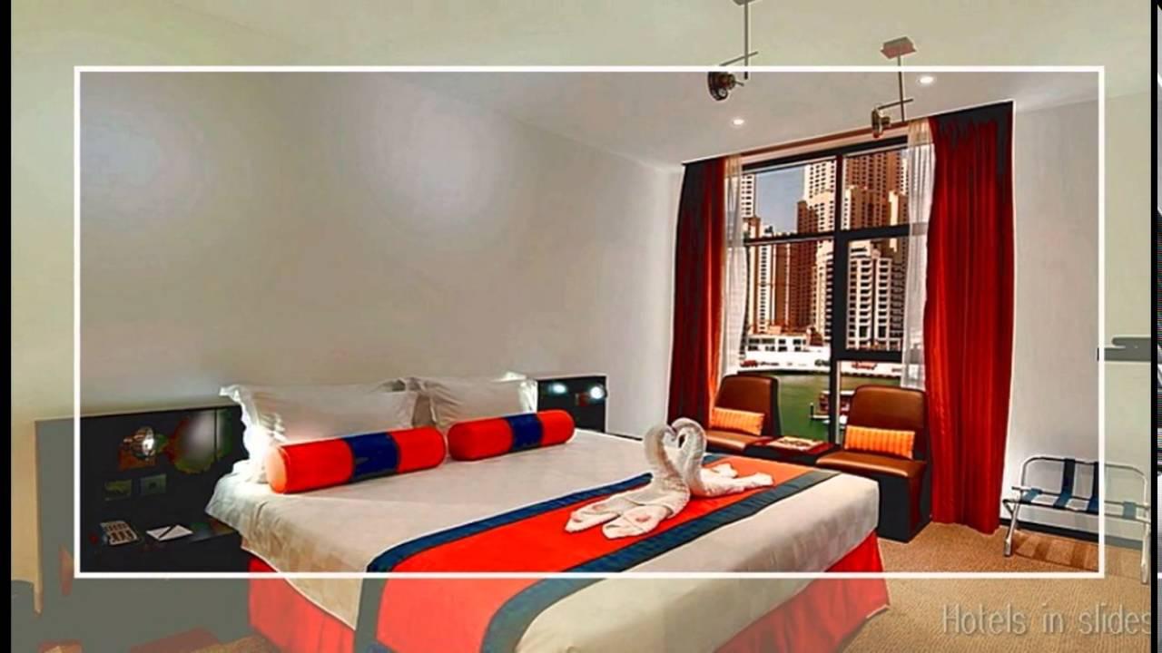 Lotus Hotel Apartments Spa Marina Dubai United Arab Emirates