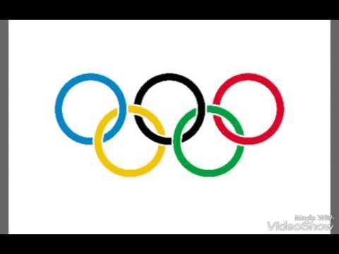 Olympic Anthem - Instrumental Version
