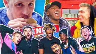 BEST OF SIDEMEN SUNDAYS 14