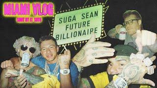 Miami Vlog W/ SteveWillDoIt & 6IX9INE