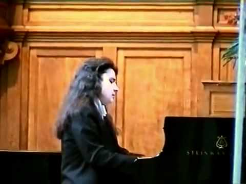 ALEXEI SULTANOV 11th Tchaikovsky Competition 1st Stage Pt 2_2