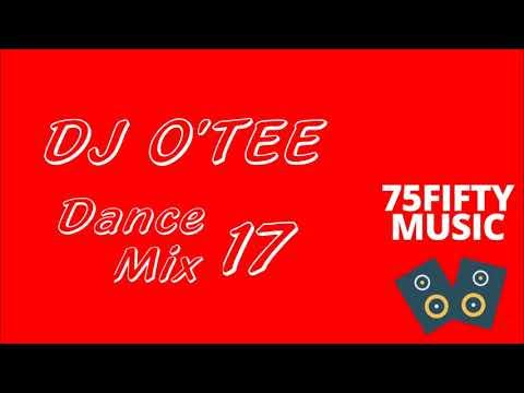DJ O'TEE - Dance Mix 17 (25.10.2017)