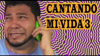 Repeat youtube video EXTRAÑO A MI NOVIA | CANTANDO MI VIDA 3 | FALCONY