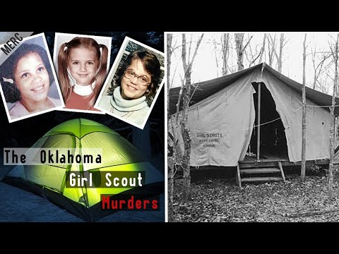 The Oklahoma Girl Scout Murders