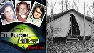 The Oklahoma Girl Sc๐ut Murders
