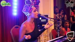 Phyllisia Ross - Konsa @ Adria Hotel  (NYC Unplug)
