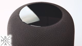 Apple HomePod: UNBOXING, SET UP & INITIAL THOUGHTS! 🔉