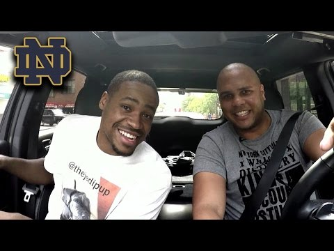 Demetrius Jackson: NBA Draft Carpool Confessional