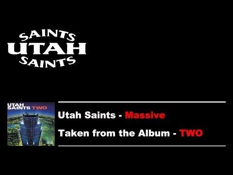 Utah Saints - Massive mp3
