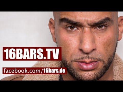 """Interview: Veysel über Haftbefehl, Schauspielerei und """"Audiovisuell"""" (16BARS.TV)"""