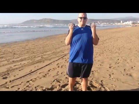 6 Biceps - Pump Arabian - Cheb Khaled Feat Pitbull Hiya Hiya - slimbrother.co.uk