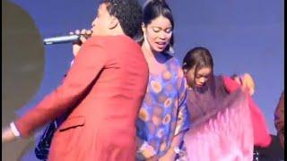 SAALAX CARAB | New Year Show 2021 Djibouti | Official Video