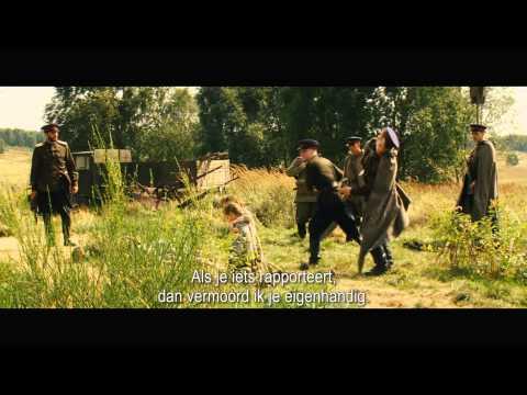 Child 44 | Donderdag in de bioscoop