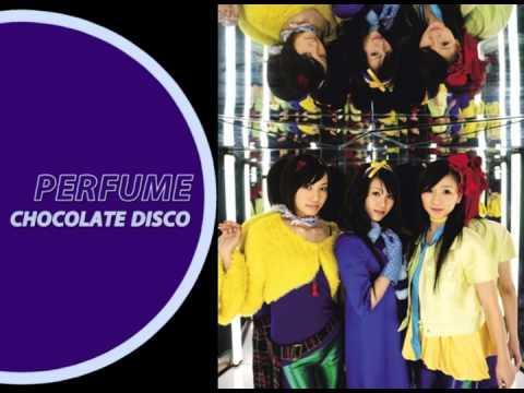 [KORG M01] perfume chocolate disco