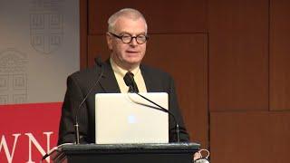 Mind Brain Research Day: Keynote Speech