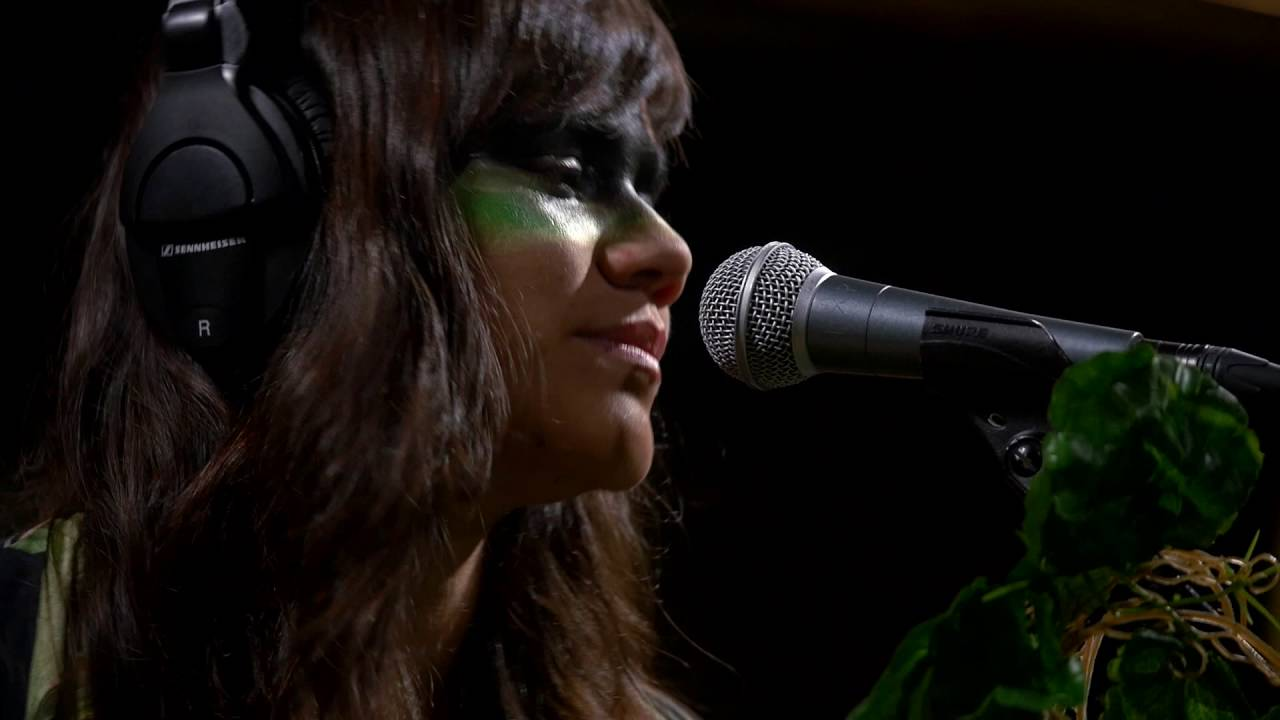 Download Sotomayor - Full Performance (Live on KEXP)