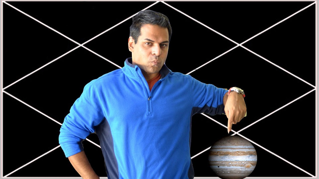 Jupiter In The Eighth House In Astrology (Jupiter in the 8th house)
