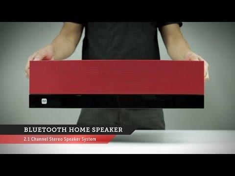 Bluetooth Home Speaker | Monoprice Quick Look