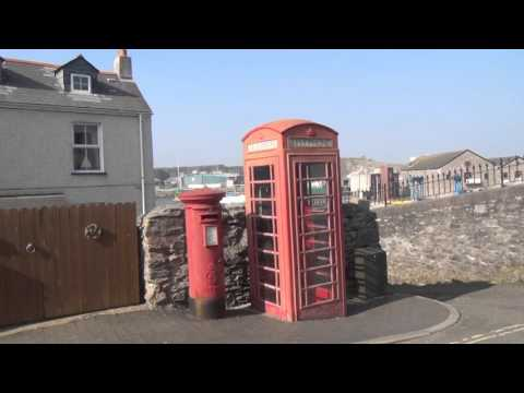 A Walk from Plymouth Barbican to Turnchapel 13th March 2016