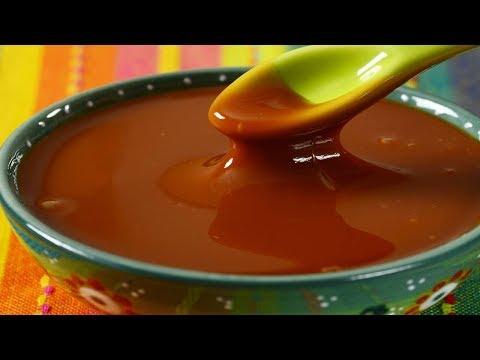 Dulce de Leche Recipe Demonstration - Joyofbaking.com