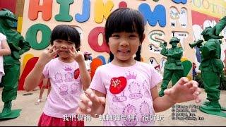 香港迪士尼樂園捕獲 左左右右 melody媽咪打造專屬幸福時光