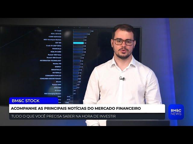 Alex André analisa a economia global e os impactos para o mercado