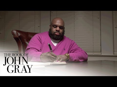 Dear Dad: John on Being Given the Opportunity to Lead a Church | Book of John Gray | OWN