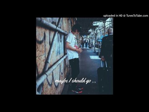 DANE O$EVEN - Maybe I Should Go (Prod.Ricky Vela)