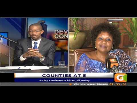 Citizen Extra:Progress of devolution era in Five years since implementation.
