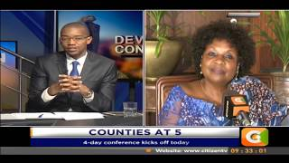 Citizen Extra:Progress of devolution era in Five years since implementation.