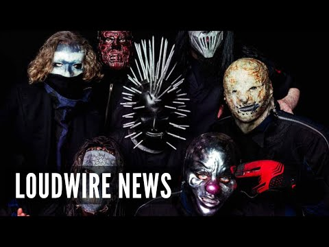 Slipknot Accidentally Reveal Tortilla Man's Identity