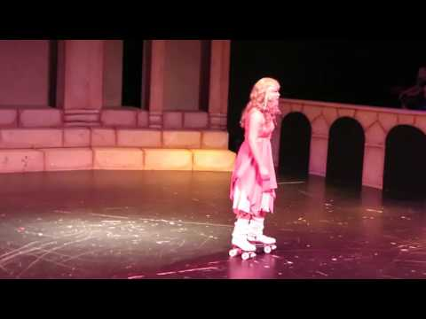 MMP's Xanadu Jr. the Musical - Suspended in Time