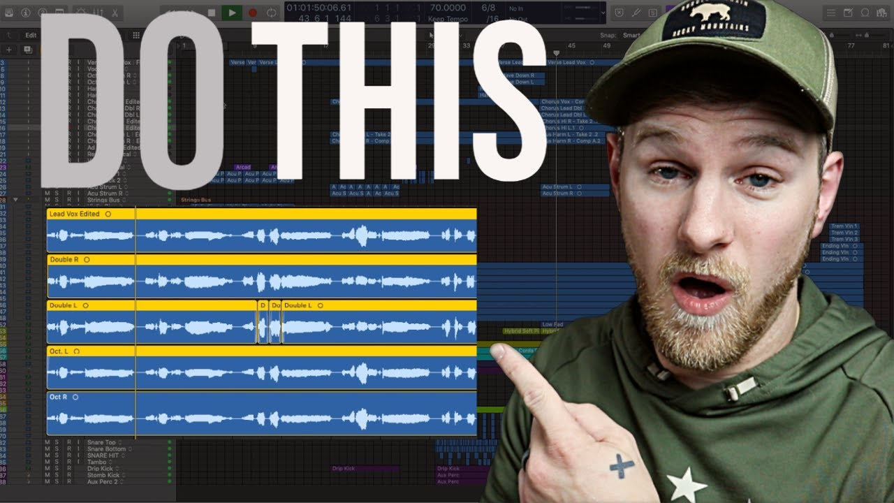 PRO Producers Use This Trick for HUGE VOCALS