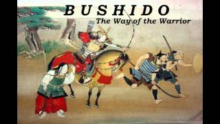BUSHIDO: The Way of the Warrior | Samurai Code FULL AudioBook - The Soul of Japan by Inazo Nitobe