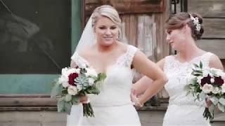 Robinson Wedding Film 10.14.17