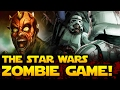 The star wars zombie horror game that was influenced by dead space star wars hq mp3