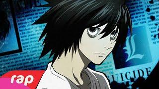 أغنية إل (Death Note) - المحقق الأعظم | مترجمة - 7Minutoz - لا تفوتك !!