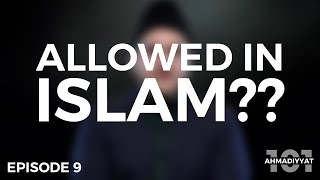 3 Days Ahmadis Celebrate!! (WHY??) | Ahmadiyyat 101 | Episode 9