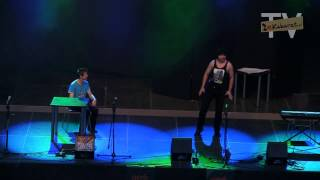 Kabaret z Konopi - KOKSu (Parodiola 2013) 2017 Video