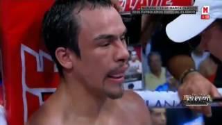 Juan Manuel marquez vs andrey fezchenko