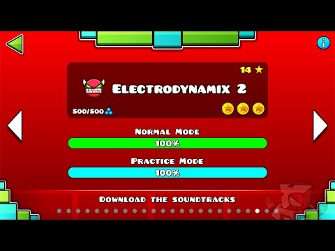 THE OFFICIAL SONG OF ELECTRODYNAMIX 2 by DJ-Nate (Full Release) | GuitarHeroStyles
