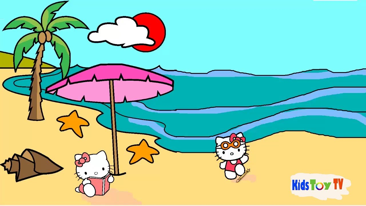 Hello Kitty English Episodes New Episodes - Hello Kitty -1678