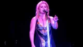 Kelly Clarkson - Never Again [Live in London 2012]